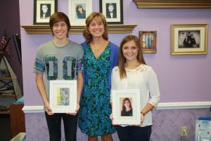 PerihSmile gives Dollars to Scholars